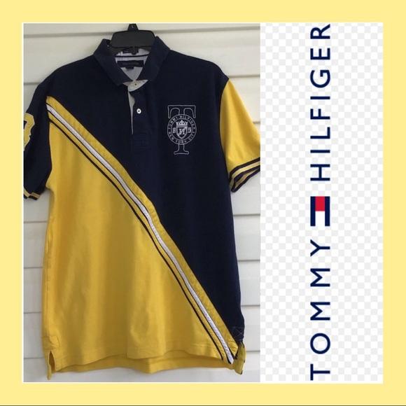 Tommy Hilfiger Other - Tommy Hilfiger polo shirt XL.  N09